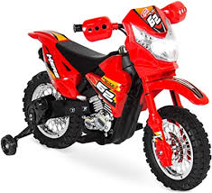 Best Choice Products Kids 6V Ride On Motorcycle w ... - Amazon.com