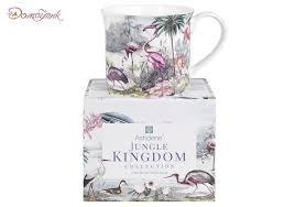 <b>Кружка Jungle Kingdom Waters</b> Edge 260мл , ASHDENE - Купить ...