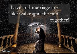 Beautiful Quotes On Rain And Love Best Of Best Wedding Quotes About Love Rain And Laughter