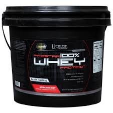 ultimate nutrition prostar 100 whey protein 10 lbs