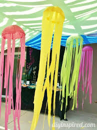 jellyfish lantern diy