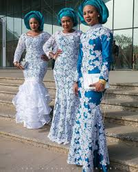 Step Up Your Game With These Eye Popping And Uber Classy Aso Ebi
