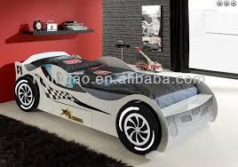 Factory price kids furniture lamborghini car bed