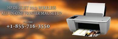 hp deskjet 2542 wirless all in one printer setup and installation