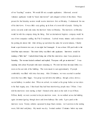 about cancer essay learning from mistakes