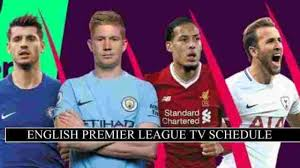 Premier League Live Stream 2020-21 (Free Channels Broadcasters)