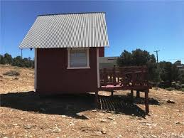 Small Picture A 35k Tiny House w Land in California For Sale But You Cant