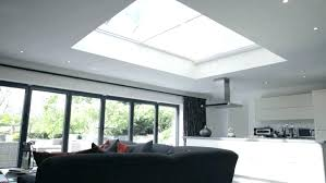 skylight blind conservatory kits awesome electric roof lantern blinds of for skylights diy cover terrific skyligh