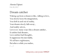 Dream Catcher Poem Gorgeous Dream Catcher Poem Dream Catcher By Shadowhollow Hello Poetry 32