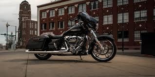 Harley Davidson 2019 Color Chart Street Glide