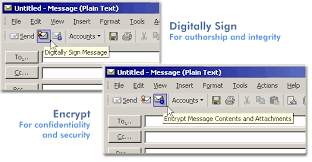 Free Secure Email Certificate Features Of Digital Certificate