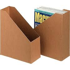 Cheap Cardboard Magazine Holders Extraordinary Cardboard File Boxes Dsom32org