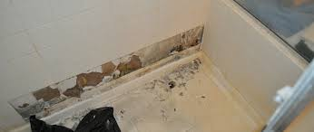 tile over drywall showers a common but bad practice scott hall remodeling