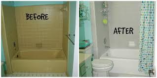 fancy reglazing bathroom tiles and in my