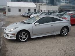 2002 Toyota Celica For Sale
