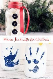 The Sweetest Christmas Mason Jar Crafts  How Wee LearnMason Jar Crafts For Christmas
