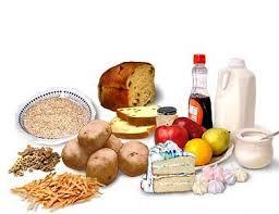 Resultado de imagem para índice glicêmico dos alimentos