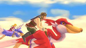Zelda Skyward Sword HD: Switch-Version ...