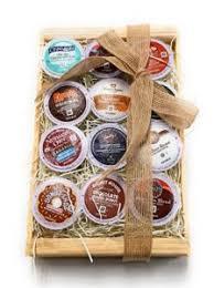gourmet coffee gift baskets