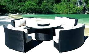 outdoor dining sets round table round patio table set patio dining sets catchy round outdoor seating