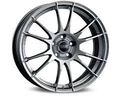 Ultraleggera Oz Racing Rims For Cars Racing Wheel