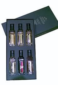 salad sler gourmet olive oil and vinegar gift set