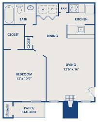 Apartment plans  Apartments and Bedrooms on Pinterest