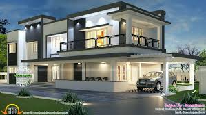 modern two story house plans modern two story house plans in houses south semi detached with