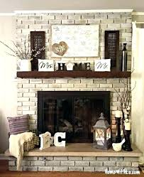 over the fireplace decor pictures mantel above ideas info for wall mantels images decorated firep