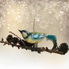 Heimatvogel Blaumeise