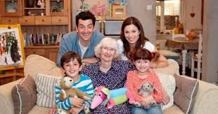 Mummy Daddy Topsy And Tim With Jean Adamson Writer Of The
