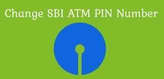 forgot sbi atm pin generate change