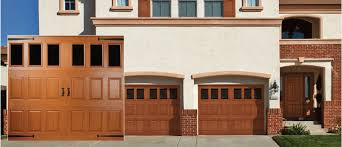designer fiberglass doors