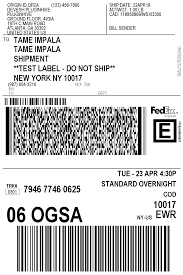 Create Fedex Shipping Label From Your Online Store Pluginhive