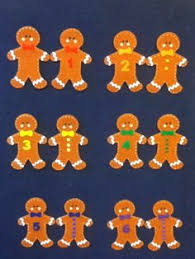Gingerbread Man Felt Board Story Template 90 Best Holidays Christmas Images Flannel Boards Felt Board