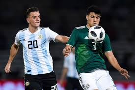 Argentina vs Mexico live stream: Time, TV channels and how to watch  international friendly online - FMF State Of Mind