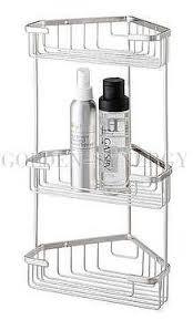 stainless steel corner shower caddy. Exellent Corner Products In Stainless Steel Corner Shower Caddy U