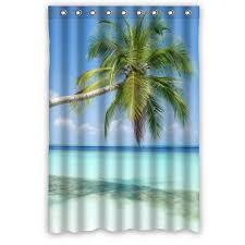 curtain design cozy palm tree shower curtain palm tree shower curtain palm tree shower curtain palm tree shower curtain oppell