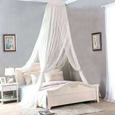 Little Girl Canopy Bed Awesome For Elegant Home Mosquito Net ...