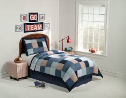 big sports bedding twin comforter set sport stripe bed in a bag 6 33 best