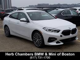 New Bmw For Sale Or Lease In Boston Ma The Herb Chambers Companies