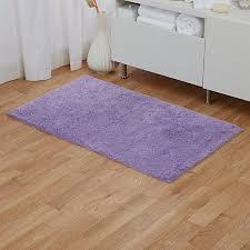 joy plush xlarge true perfection luxurious 24 x 40 bath rug