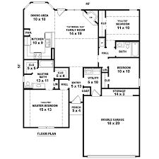 main floor plan 6 276