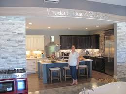 Kitchen Remodeling Showrooms Model Impressive Inspiration Ideas