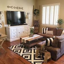 decorative living room ideas. Rustic Farmhouse Living Room Decor Ideas 54 Decorative I