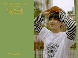 Seventeen Henggarae Teaser Photos (DK, Hoshi, Joshua, Wonwoo) (HD/HQ) -  K-Pop Database / dbkpop.com