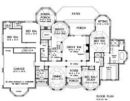 Best Single Floor House Plans   Free Online Image House Plans    One Story Ranch House Floor Plans on best single floor house plans