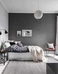 Bedroom Ideas Grey Walls