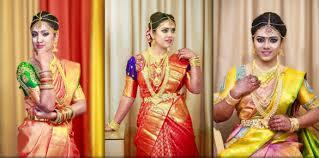 bronzer bridal makeup artist make up in chennai