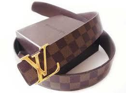 Louis Vuitton Men Casual Multicolor Belt Multicolor Price In
